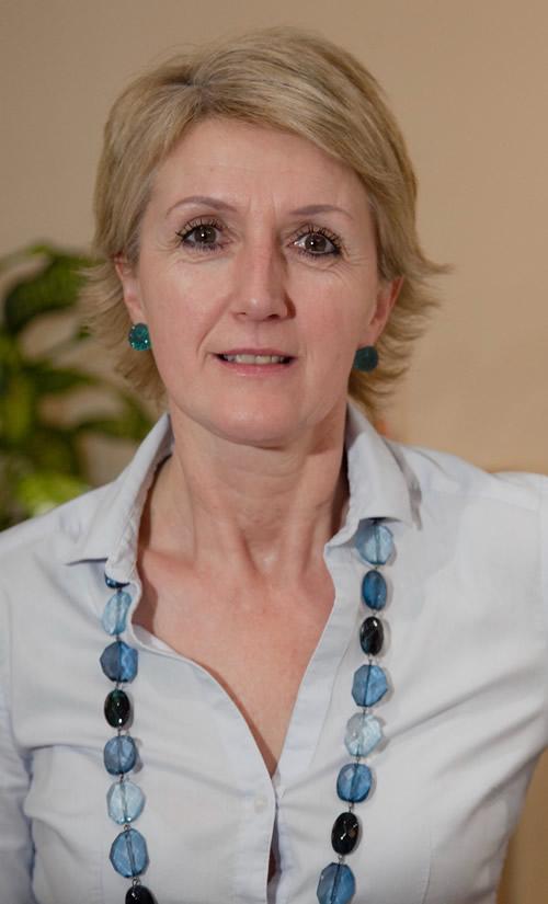 Wéber Marianna – Praxismanager