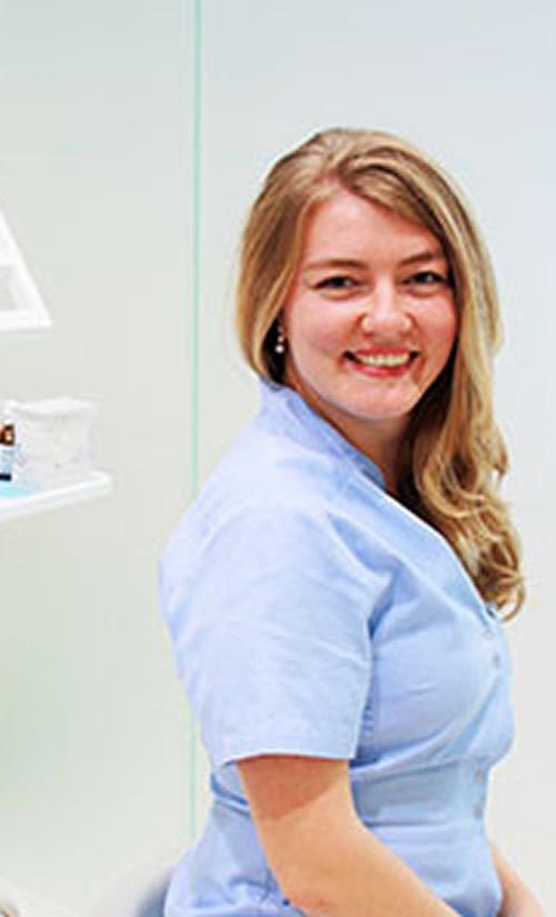 Dr. Bernwallner Erika
